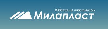 Логотип Милапласт